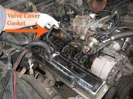 Valve Cover Gasket diagnosis, service and repair ...